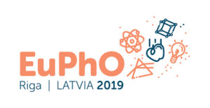 The 3rd European Physics Olympiad